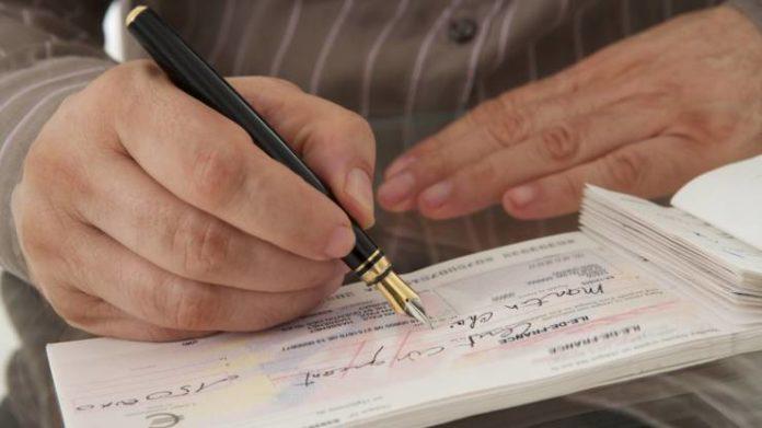 durée de validité d'un chèque non encaissé