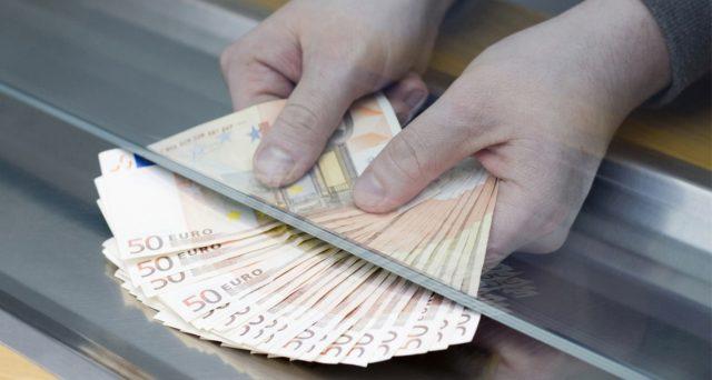 combien peut on retirer guichet banque