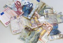 validité d'un billet de banque déchiré