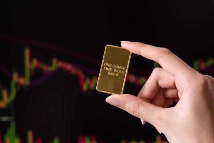 Comprendre le cours de l'or