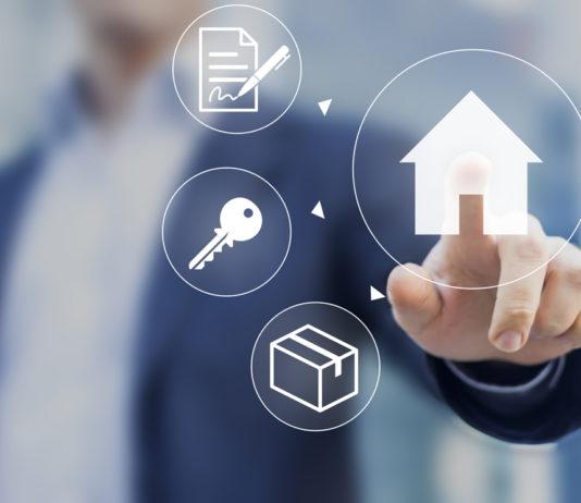 Comment faire un prêt immobilier dans une banque en ligne ?