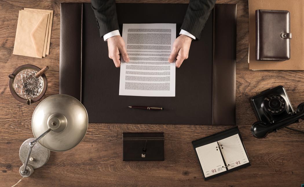 Succession : Quel est le rôle du notaire ?